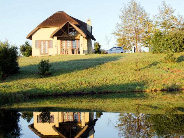 Far Away Place - Dashy Cottage - Midlands Meander KZN