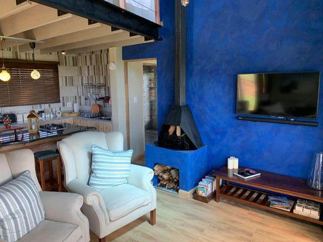 Nguni Cottage - A Far Away Place